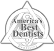 America's Best Dentist 2016 Award